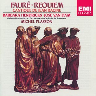 Requiem;Cantique De Jean Racine