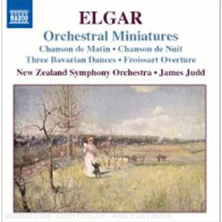 Orchestral Miniatures