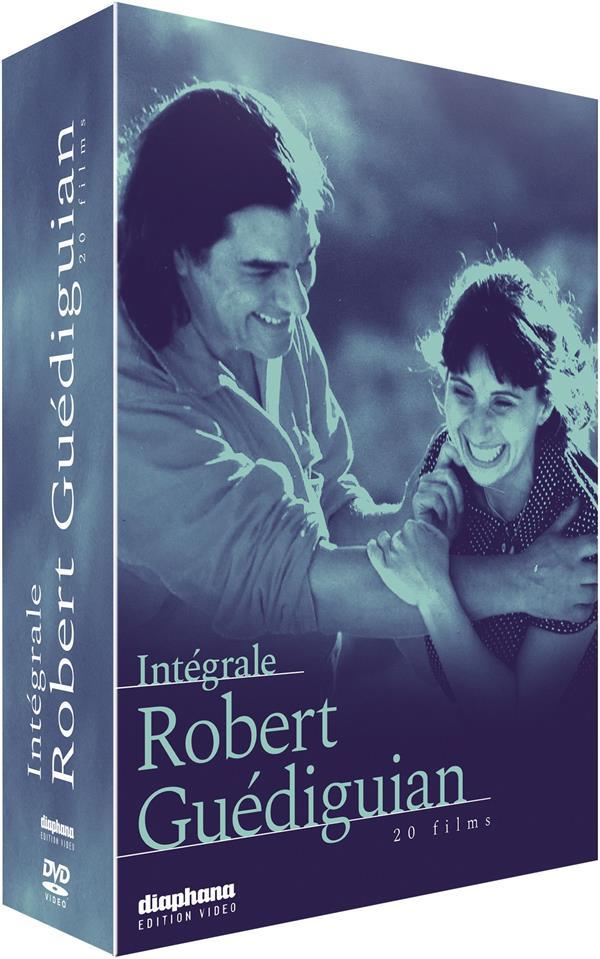 Robert Guédiguian - L'intégrale