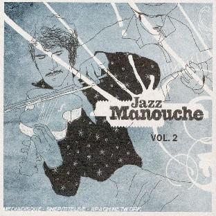 jazz manouche /vol.2