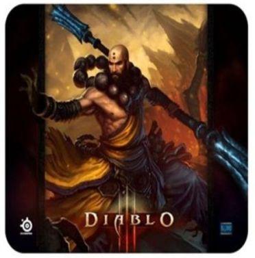 tapis de souris Diablo III (monk)