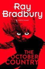 Vente Livre Numérique : The October Country  - Ray Bradbury