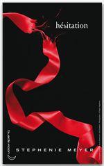 Vente Livre Numérique : Twilight T.3 ; hésitation  - Stephenie Meyer
