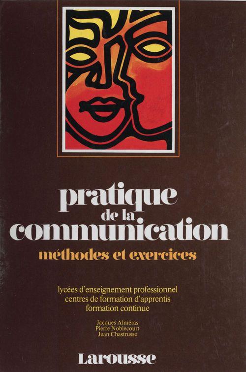 Pratique de la communication