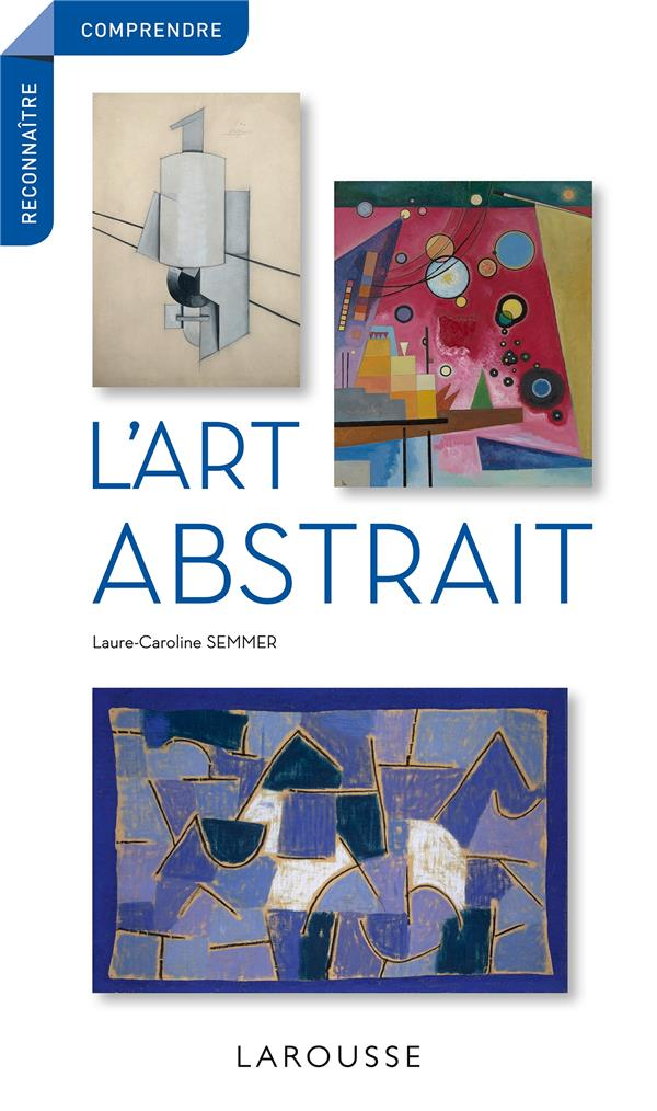 - L'ART ABSTRAIT