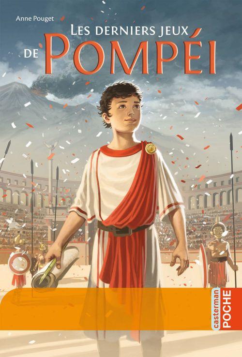 Les derniers jeux de Pompéi