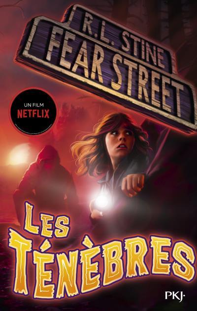 FEAR STREET - TOME 3 LES TENEBRES - VOL03