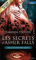 Les secrets d'Asher Falls