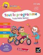 Vente EBooks : Chouette maternelle Tout le programme TPS  - Françoise Perraud - Florence Doutremepuich - Laurence Jammes