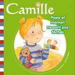 Vente EBooks : Camille - Papa et maman ne sont pas fâchés T13  - ALINE PETIGNY (de) - Nancy Delvaux