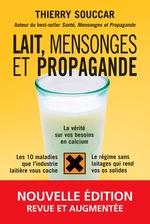 Vente Livre Numérique : Lait, mensonges et propagande  - Thierry Souccar