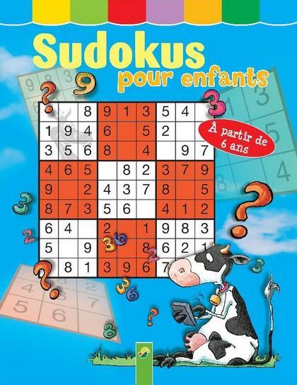 Sudokus pour enfants