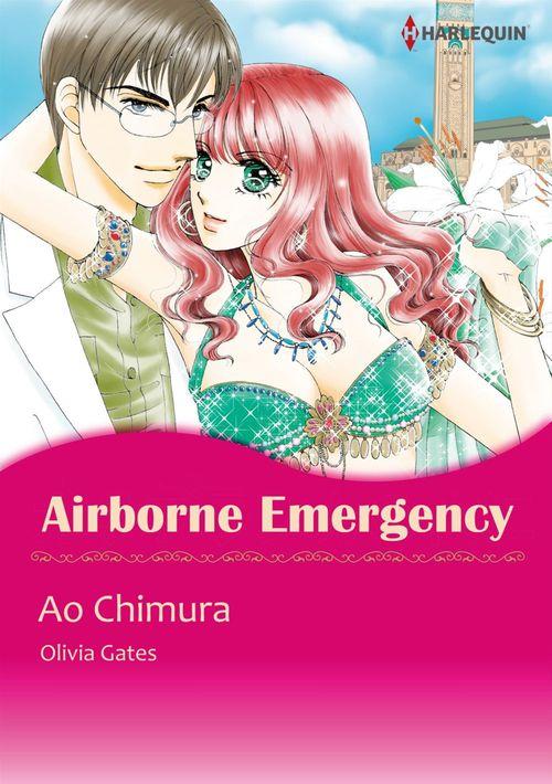 Harlequin Comics: Airborne Emergency