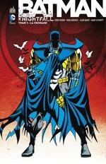 Batman - knightfall T.3 ; la croisade