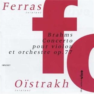 Concerto Pour Violon & Orchestre