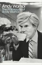 Vente Livre Numérique : The Philosophy of Andy Warhol  - Andy Warhol