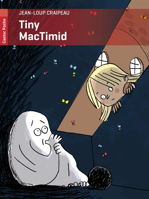 Tiny mac timid