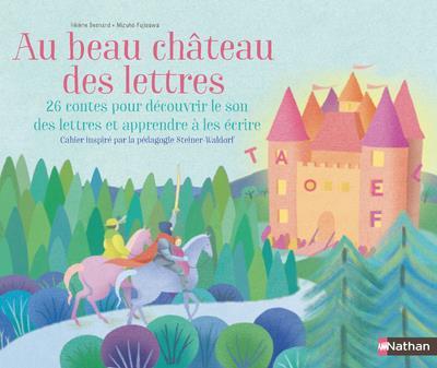 Au Beau Chateau Des Lettres