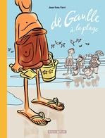 Vente Livre Numérique : De Gaulle à la plage  - Jean-Yves Ferri