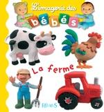 Vente Livre Numérique : La ferme - interactif  - Nathalie Bélineau - Émilie Beaumont