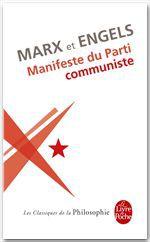 Vente Livre Numérique : Manifeste du parti communiste  - Karl MARX - Friedrich Engels