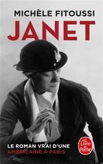 Couverture de Janet