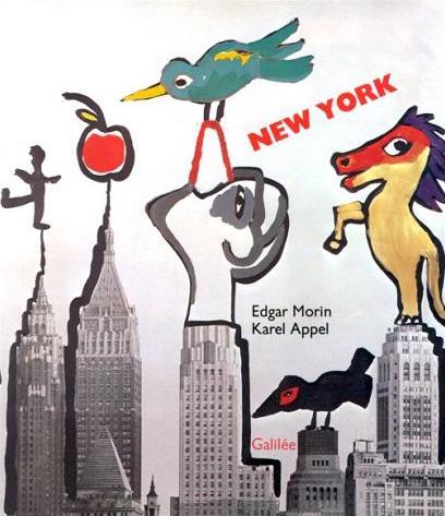 New York, la ville des villes