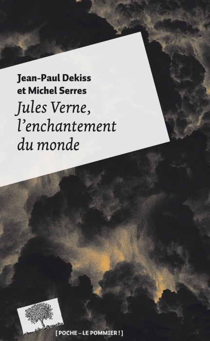 Jules verne, l'enchantement du monde