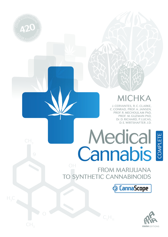 Medical Cannabis ; From Marijuana to Synthetic Cannabinoids