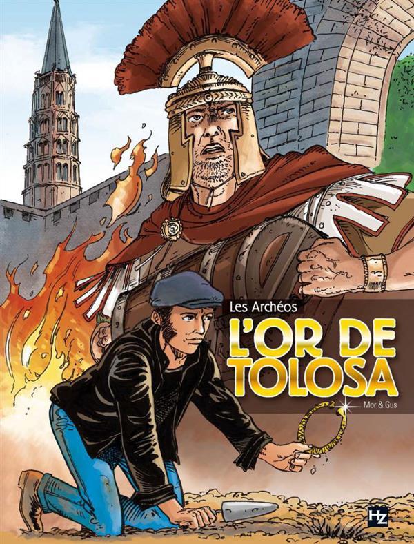 L'or de Tolosa