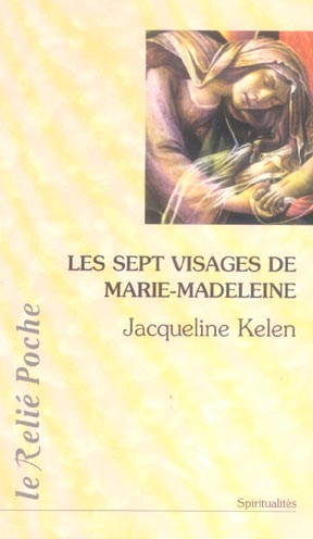 Les sept visages de marie-madeleine