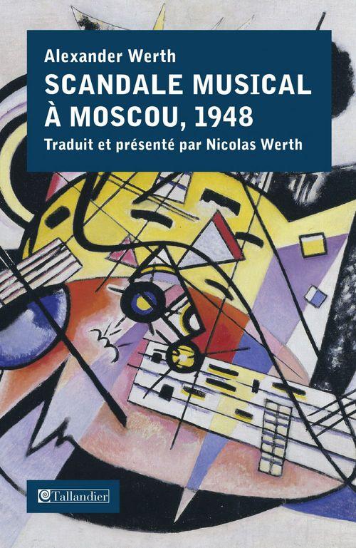 Les musiques et les Soviets