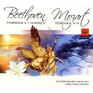 Beethoven : symphony n°3