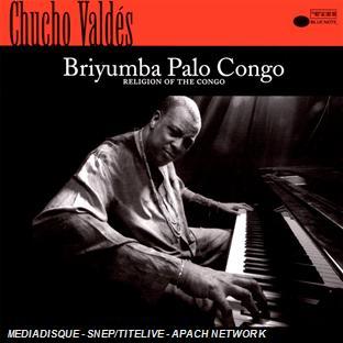 BRIYUMBA PALO CONGO