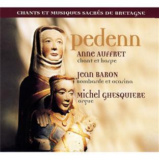 pedenn - nouvelle edition