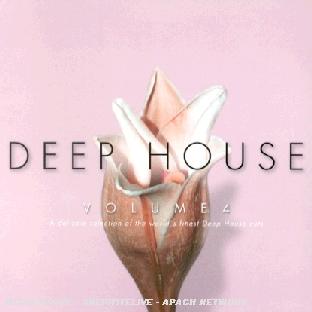 Deep House - Volume 4