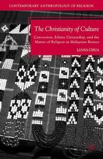 The Christianity of Culture  - L. Chua