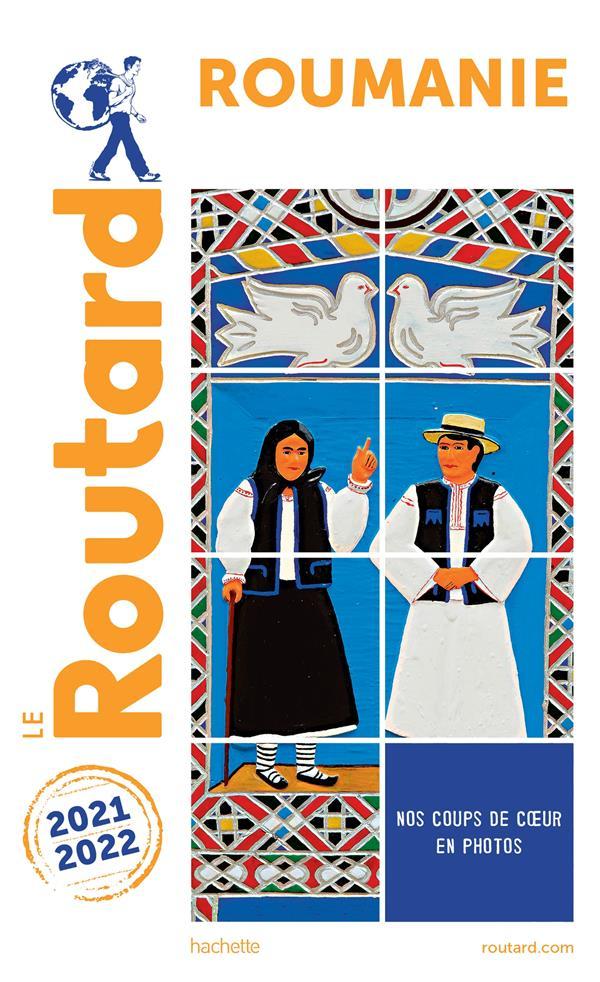 guide du Routard ; Roumanie (édition 2020/2021)