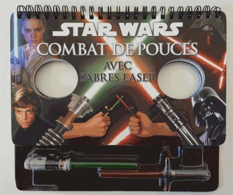 Star Wars 7, combat de pouces 2
