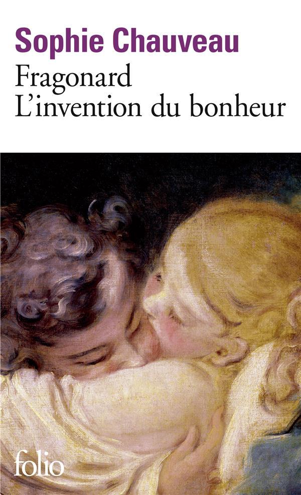 Fragonard, l'invention du bonheur