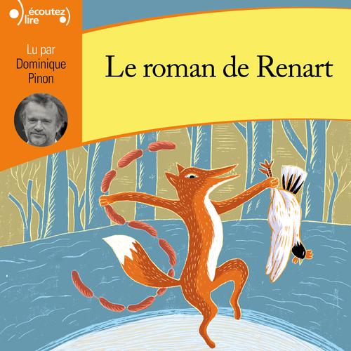 Vente AudioBook : Le roman de Renart  - Anonymes