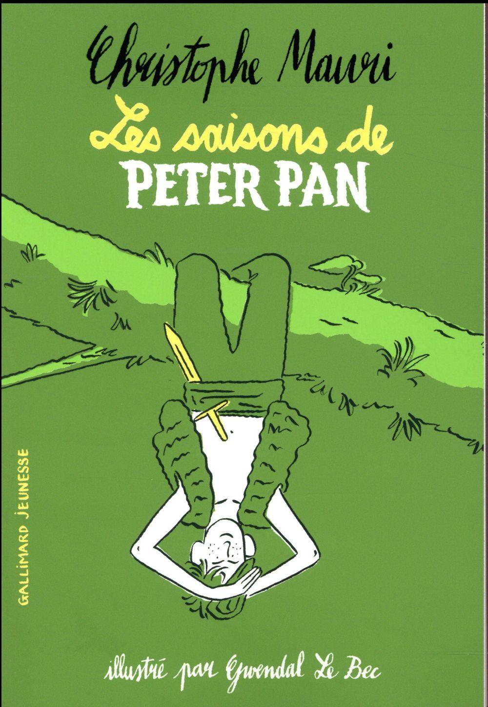Les saisons de Peter Pan