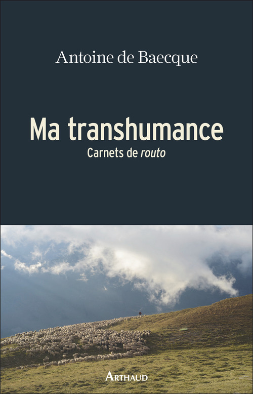 Ma transhumance