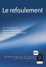 Vente EBooks : Le refoulement  - Laurent Danon-Boileau - Jacques Bouhsira - Claude Janin