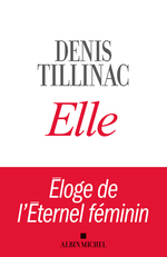 Vente EBooks : Elle  - Denis Tillinac