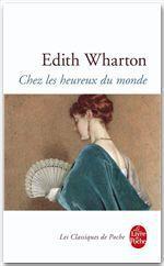 Vente Livre Numérique : Chez les heureux du monde  - Edith Wharton