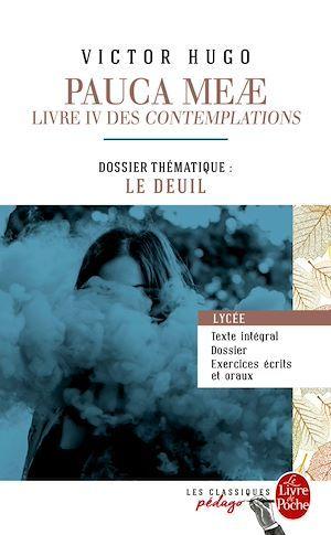 Pauca Meae, livre IV des contemplations ; dossier thématique: le deuil