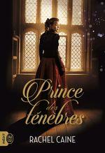 Vente Livre Numérique : Prince des ténèbres  - Caine Rachel