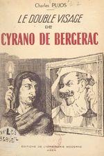 Vente Livre Numérique : Le double visage de Cyrano de Bergerac  - Charles Pujos