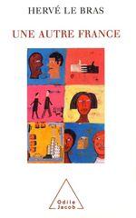 Vente EBooks : Une autre France  - Hervé LE BRAS